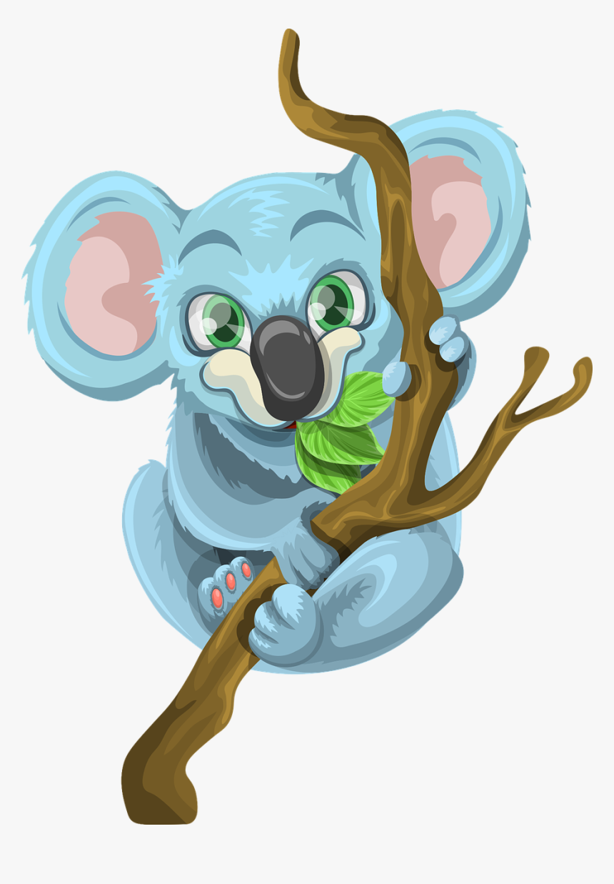 7 Wallpapers Pix Gambar Koala Lucu Animasi HD
