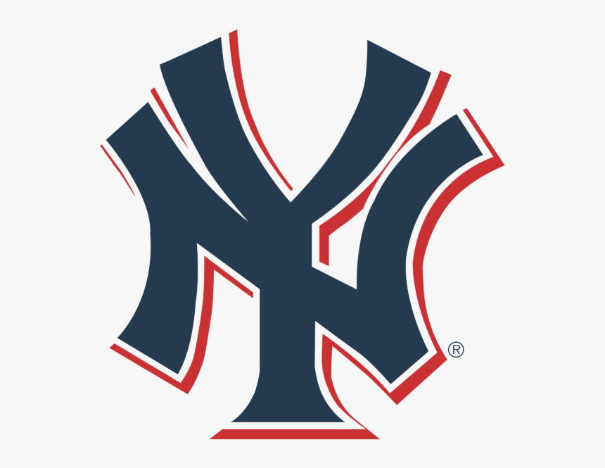 Logos And Uniforms Of The New York Yankees, HD Png Download, Free Download