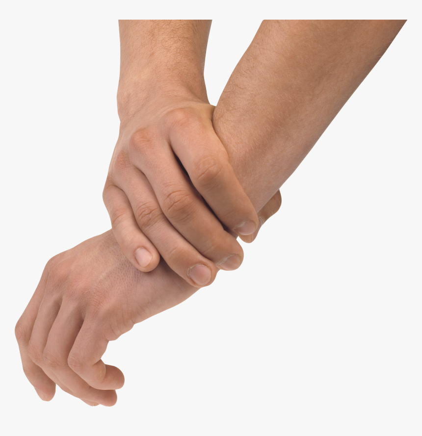 Holding Hands Png Image - Hand Holding Hand Png, Transparent Png, Free Download