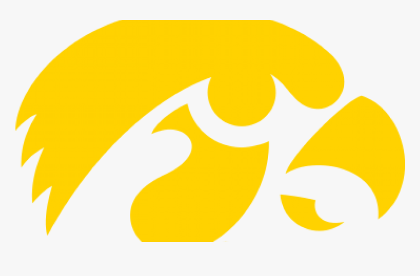 Transparent Iowa Clipart - Iowa Hawkeyes Beat State, HD Png Download, Free Download