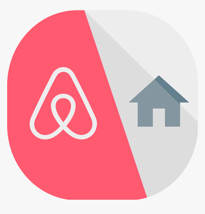 Png Airbnb, Transparent Png, Free Download