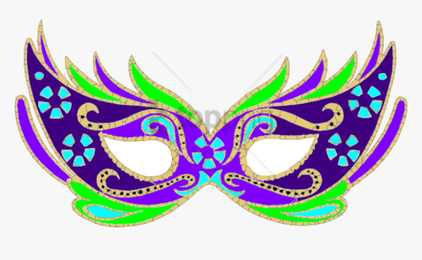 Carnival Mask Png Png Image With Transparent Background, Png Download, Free Download
