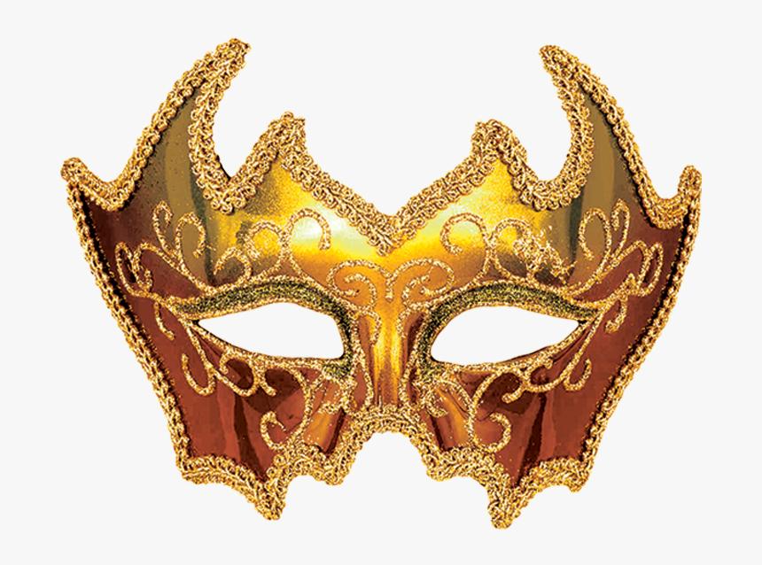 Masquerade Png Mask - Mardi Gras Mask Png, Transparent Png, Free Download