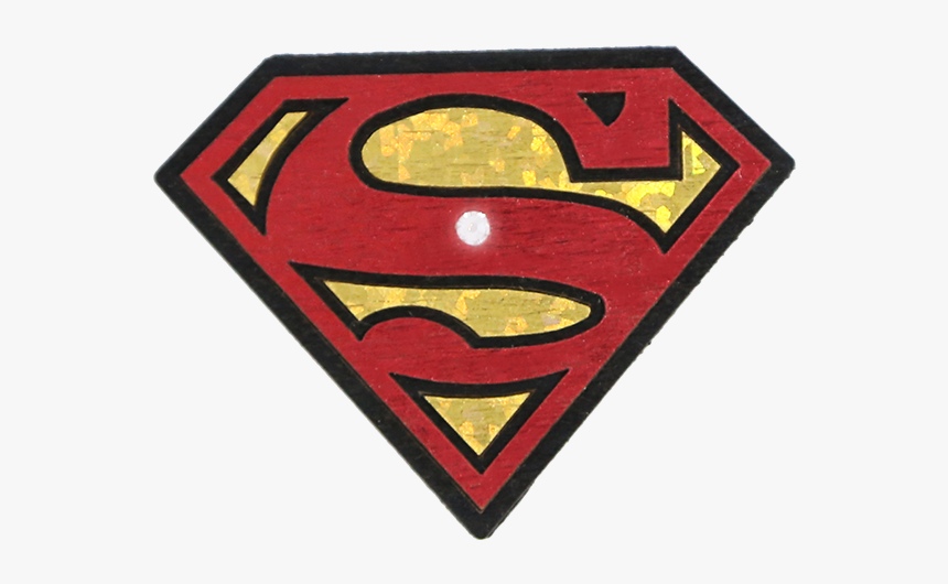 Small Superman Symbol, HD Png Download, Free Download