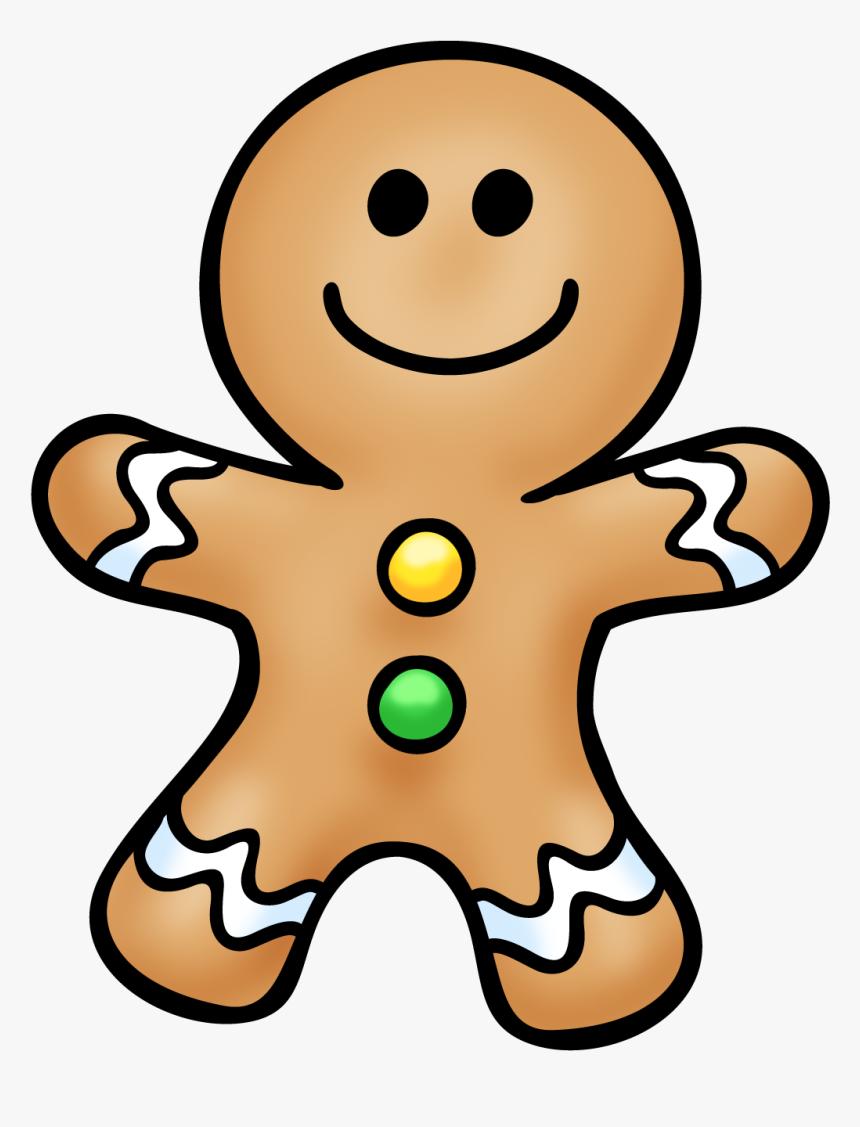 Gingerbread Man Png - Gingerbread Man Cartoon Drawing ...