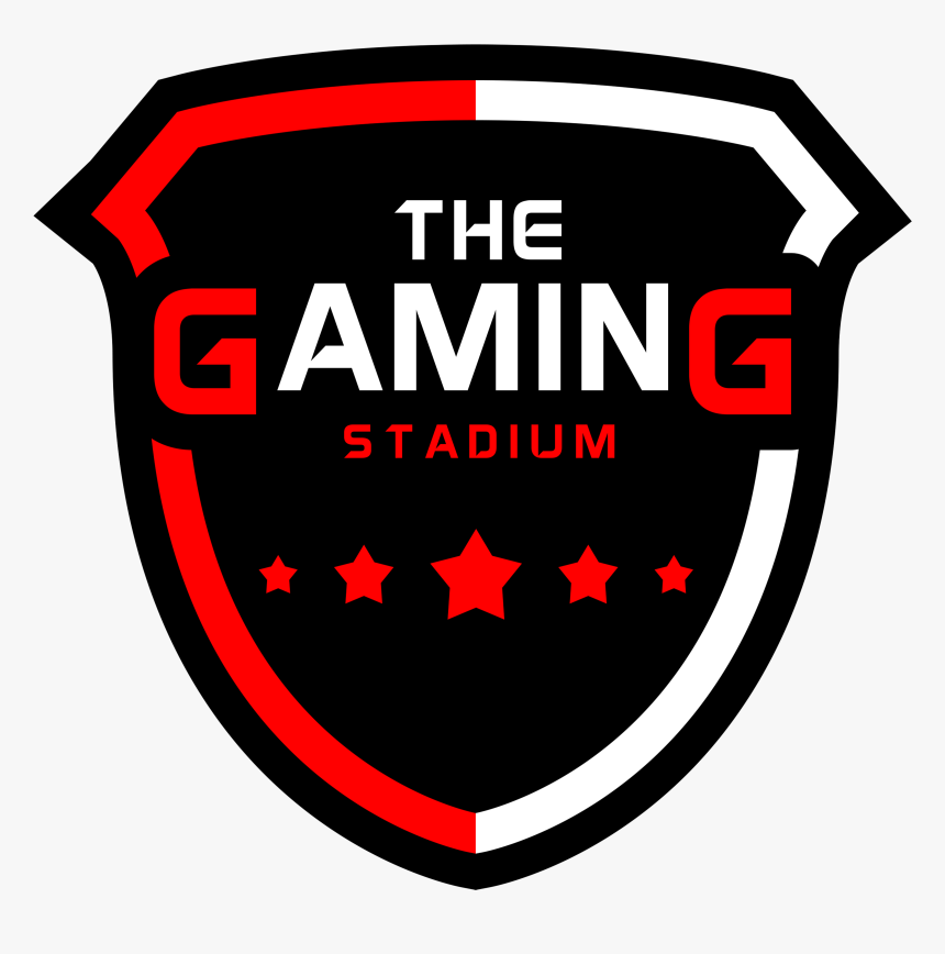 Gaming Stadium Logo, HD Png Download, Free Download