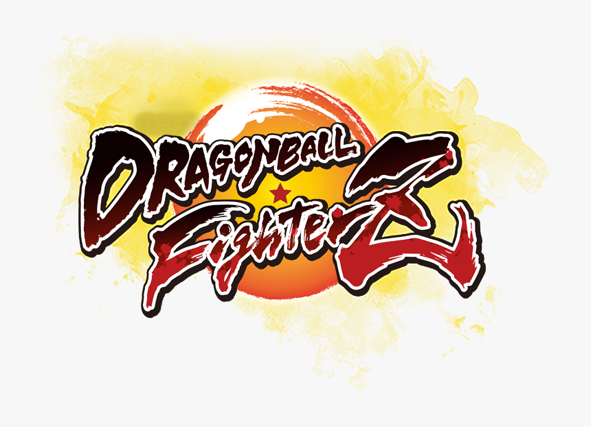 Dragon Ball Fighterz Logo, HD Png Download, Free Download
