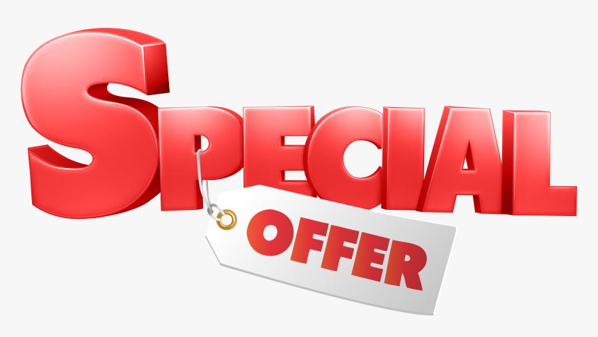 Special Offer Png Clip Art Image Png Download - Transparent Special Offer Png, Png Download, Free Download