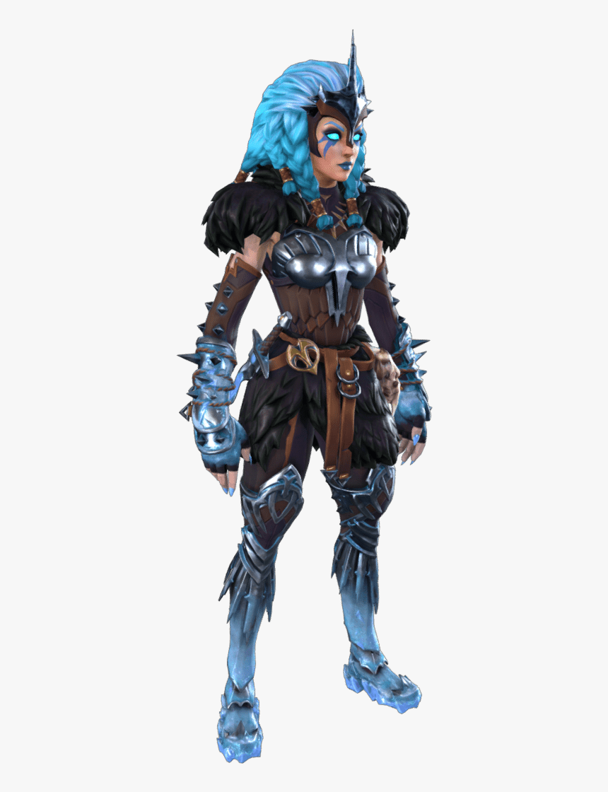 Valkyrie Outfit - Walküre Fortnite, HD Png Download, Free Download