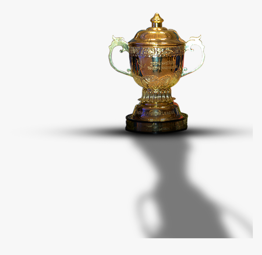 Transparent Trophy Png - Transparent Ipl Trophy Png, Png Download, Free Download