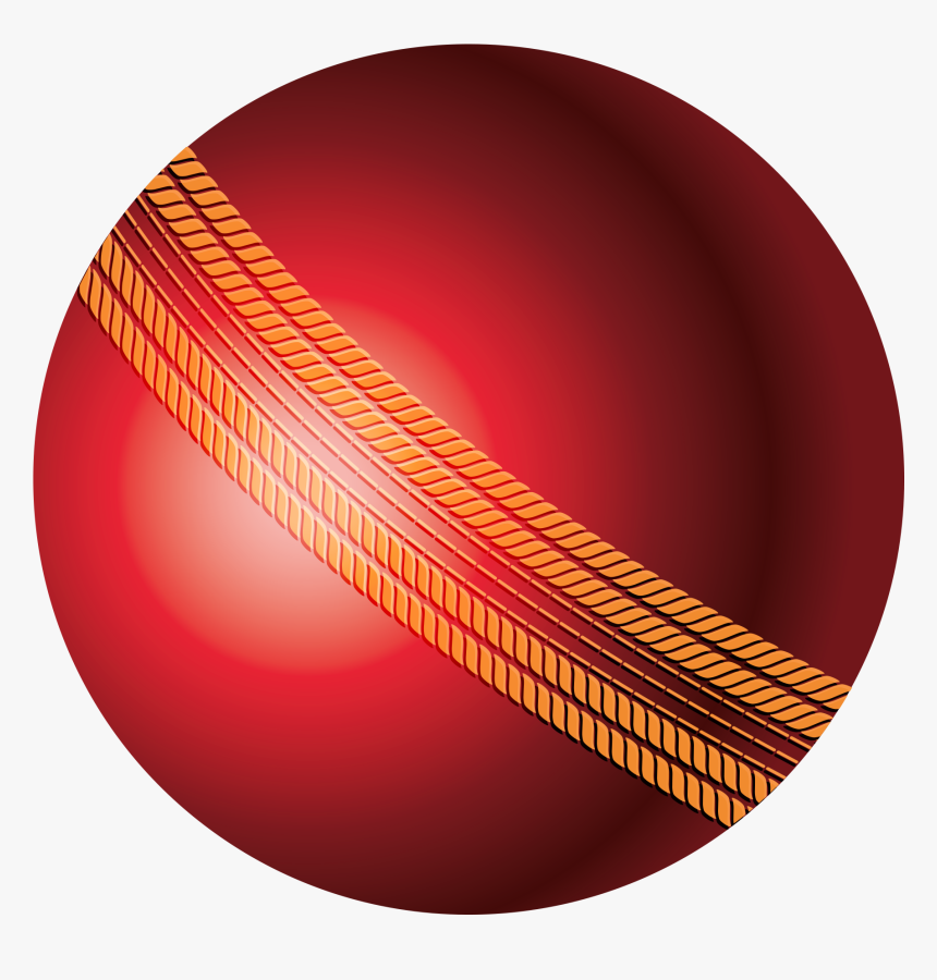 Cricket Ball Png, Transparent Png, Free Download