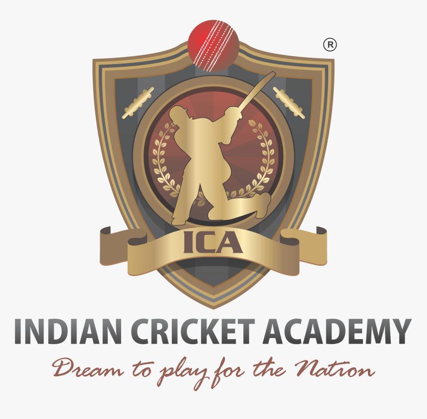 Indian Cricket Logo Png - Emblem, Transparent Png, Free Download