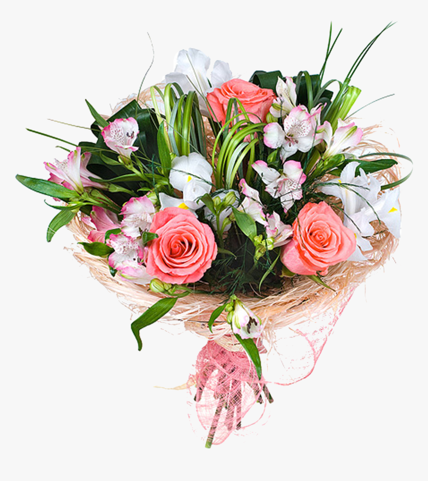 Go To Image - Gift For Wedding Flower, HD Png Download, Free Download