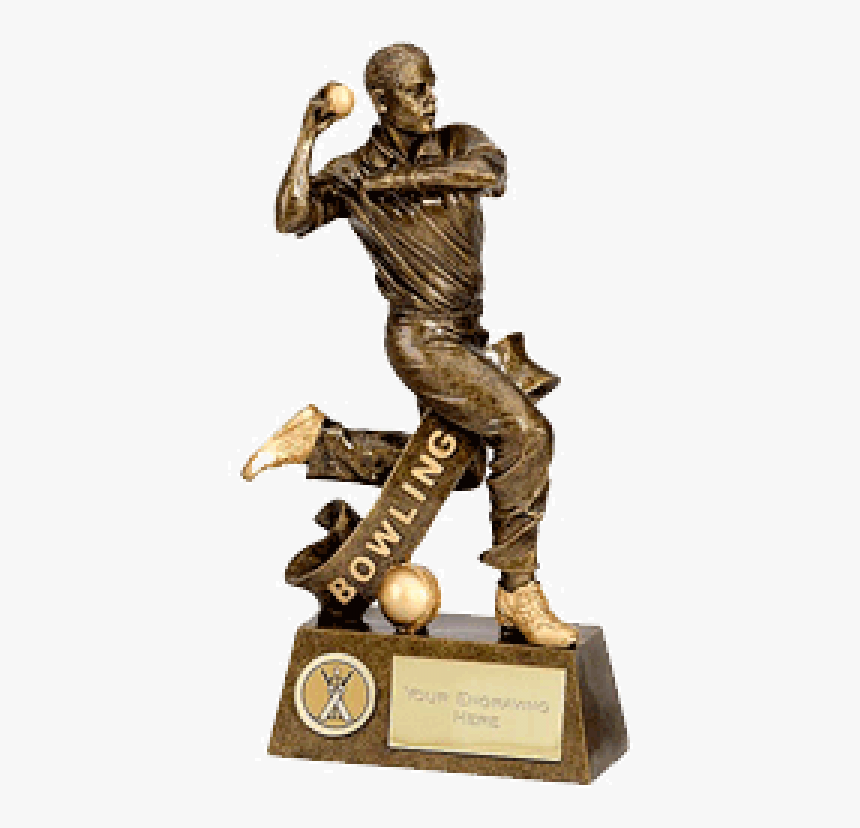 Trophy Of Best Bowler, HD Png Download, Free Download