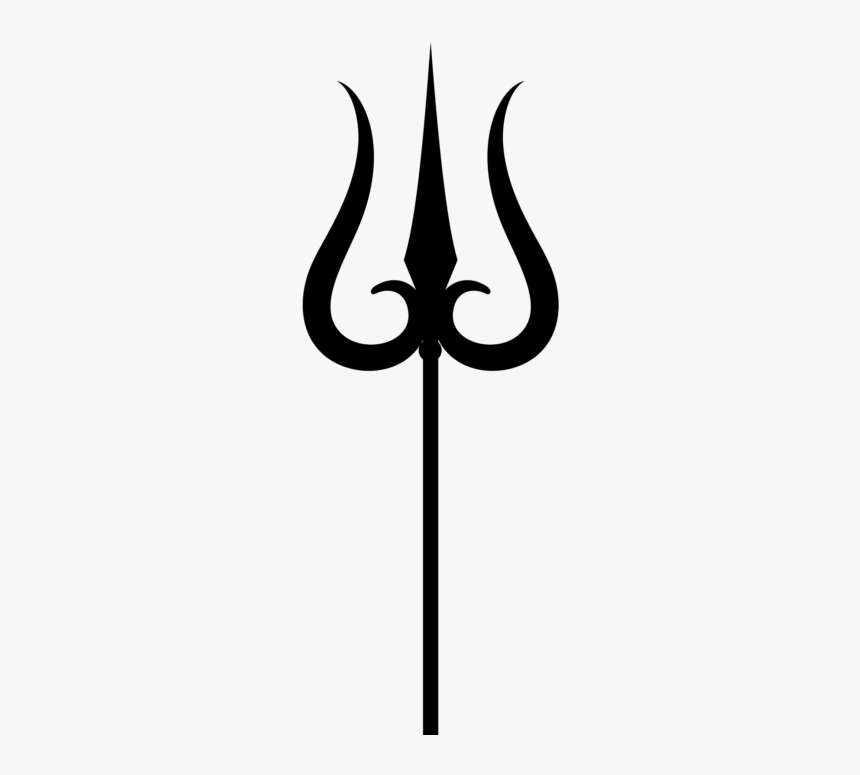 Trishul Clipart Png Image Free Download Searchpng - Trishul Png, Transparent Png, Free Download