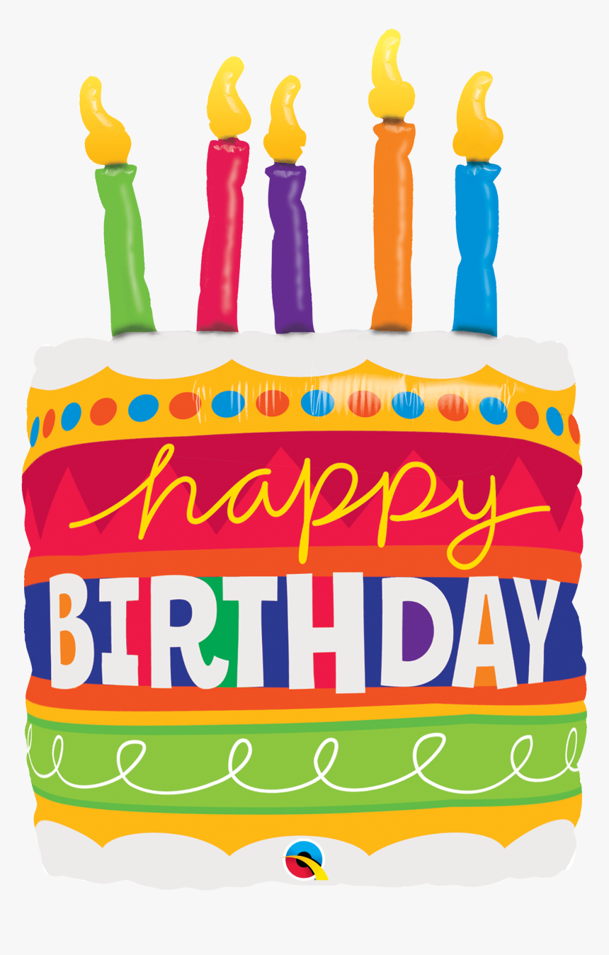 Transparent Background Birthday Cake Clip Art Hd Png Download Kindpng