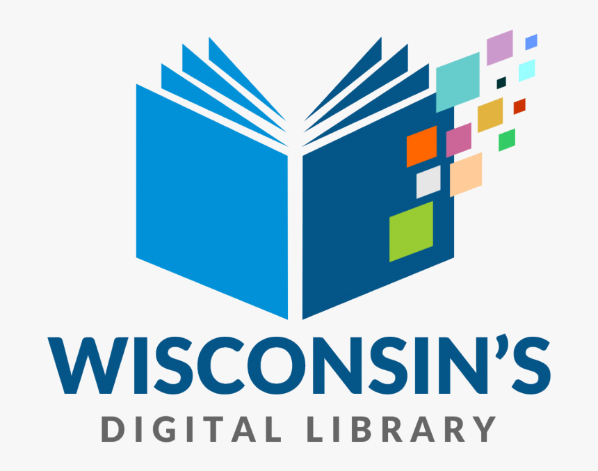 Wisconsin's Digital Library, HD Png Download, Free Download