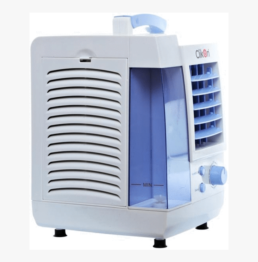 Clikon Personal Air Cooler - Super Asia Small Air Cooler, HD Png Download, Free Download