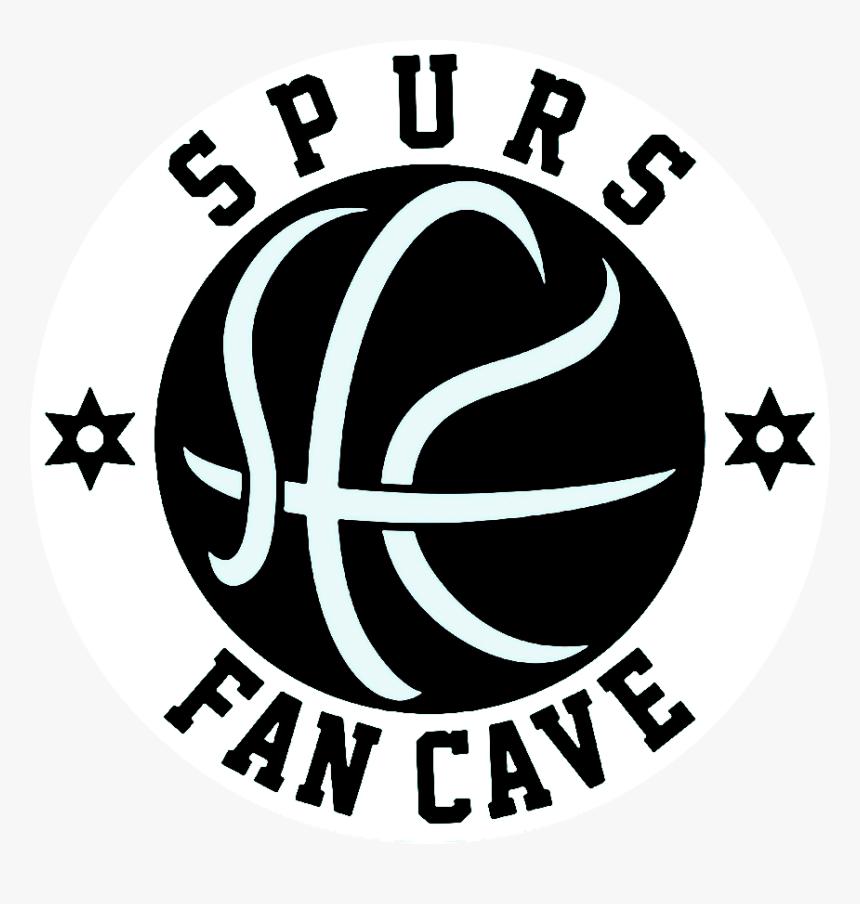 Transparent San Antonio Spurs Logo Png - Circle, Png Download, Free Download