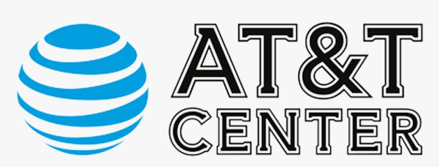 At&t Center San Antonio Tx Logo, HD Png Download, Free Download