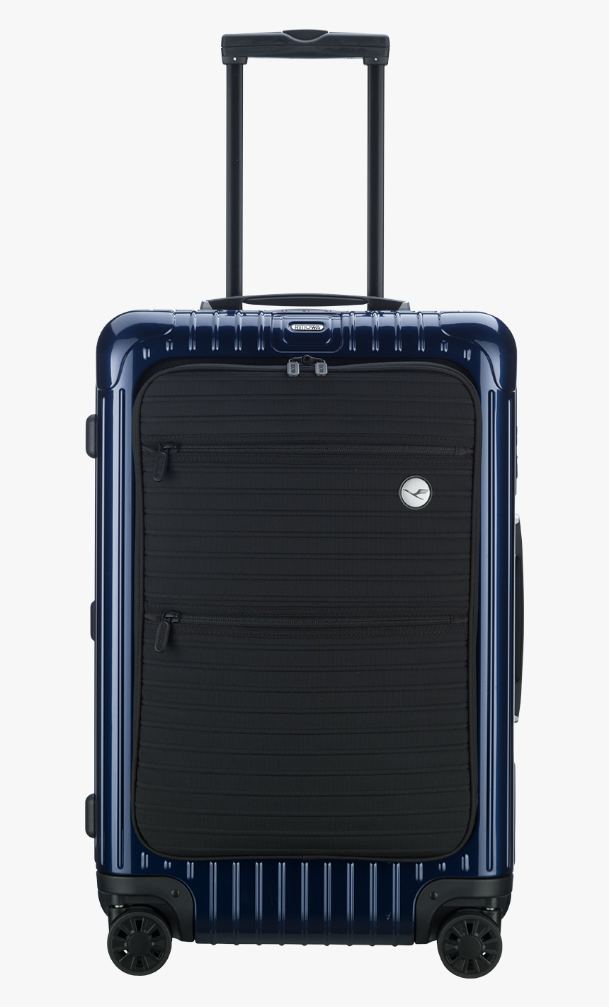 Away Luggage The Bigger Carry On Navy, HD Png Download, Free Download