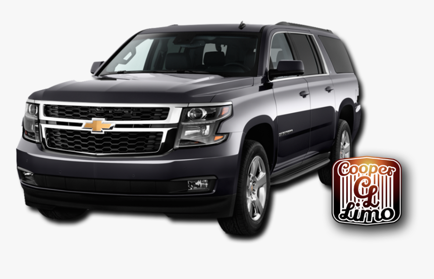 Phl Airport Shuttle Private Town Car Corporate Services - Premium Chevy Suburban, HD Png Download, Free Download