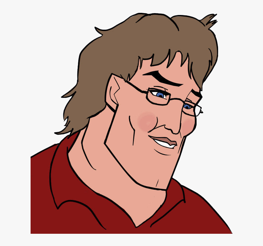 Random Images Gabe Newell Hd Wallpaper And Background, HD Png Download, Free Download