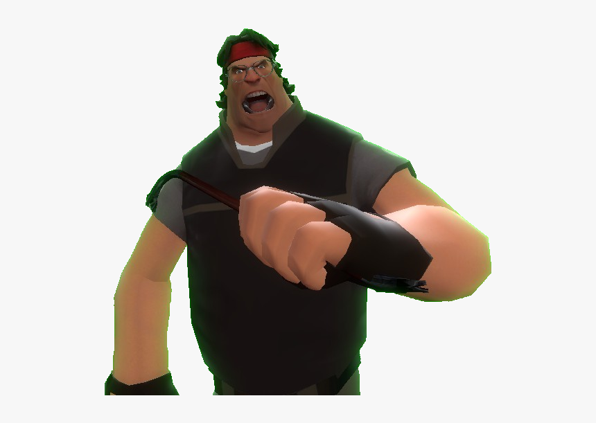Gabe Newell - Gaben Freak Fortress, HD Png Download, Free Download