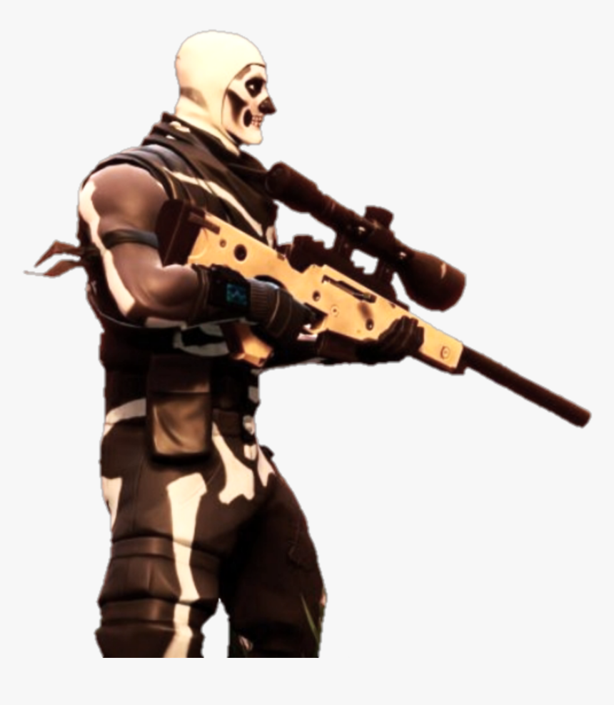 #skulltrooper #fortnite #skull Trooper #fortnitebr - One Shot Creative Map Code, HD Png Download, Free Download