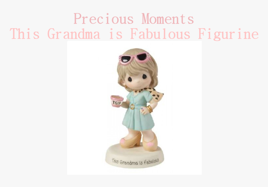 """Precious Moments Mother""""s Day - Precious Moments, Inc., HD Png Download, Free Download"""