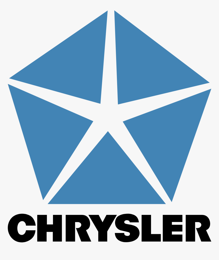 Logo Chrysler Png, Transparent Png, Free Download