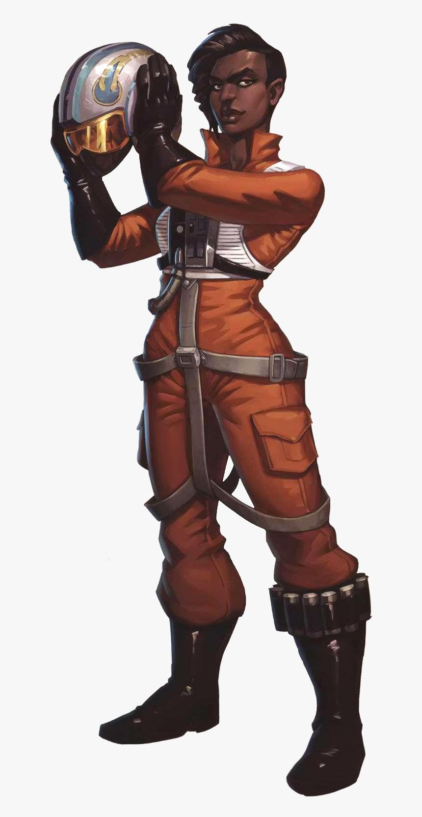 David Kegg Star Wars Art, HD Png Download, Free Download