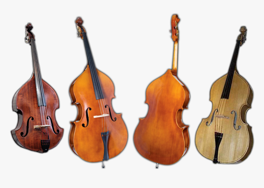 Double Bass, HD Png Download, Free Download