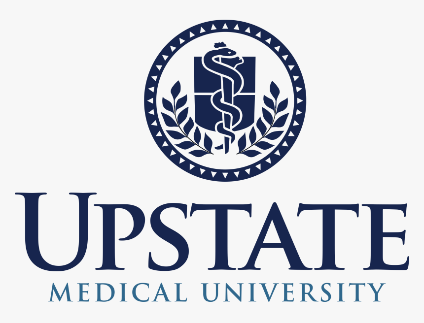 Suny Upstate Medical University Logo, HD Png Download, Free Download