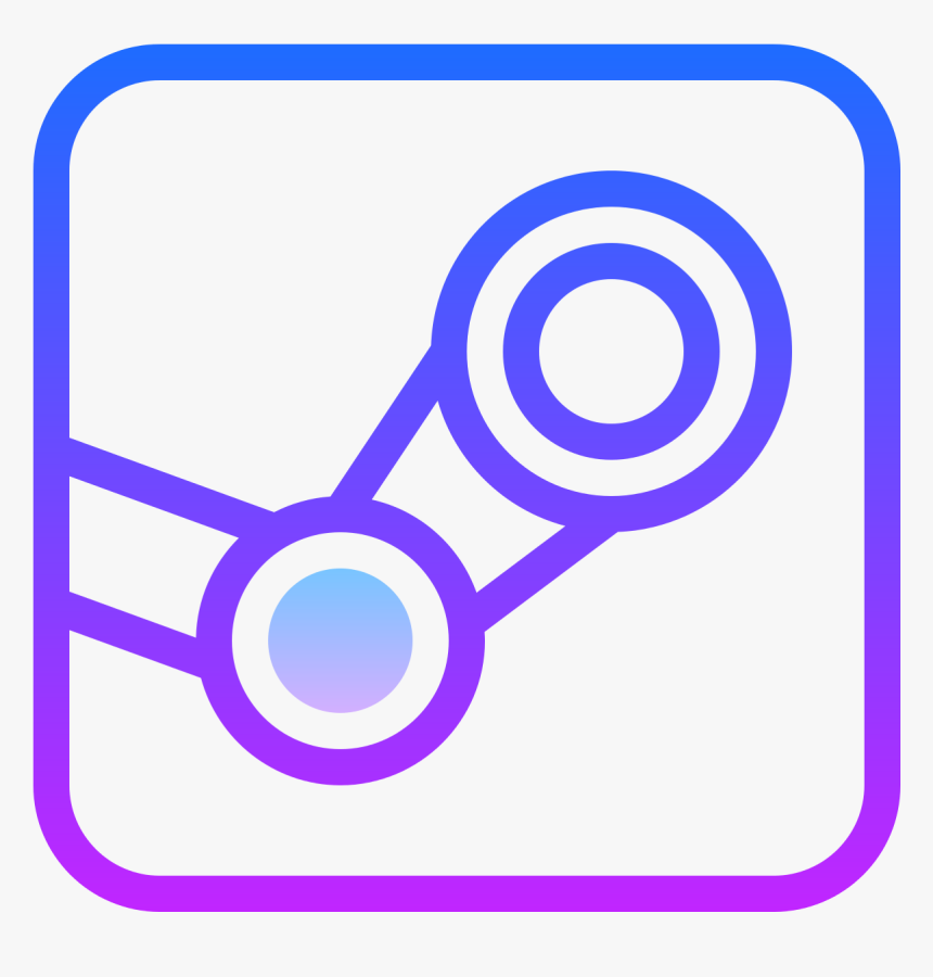 Steam Icon Download - Icon For Steam, HD Png Download, Free Download