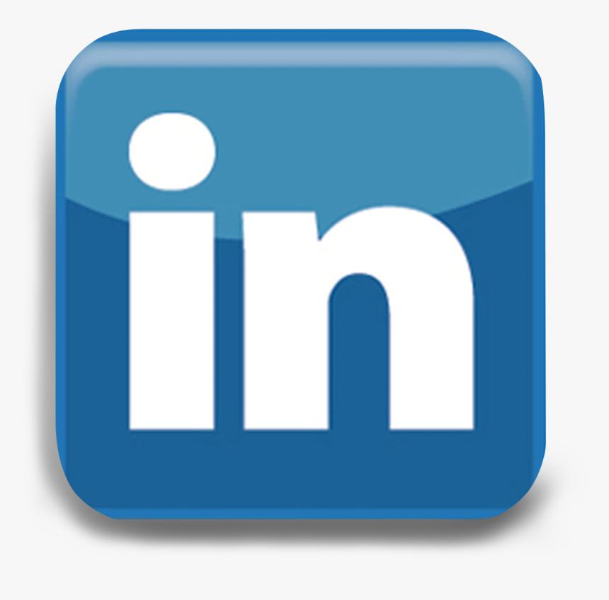 Vectors Free Download Icon - Linkedin Logo No Background, HD Png Download, Free Download