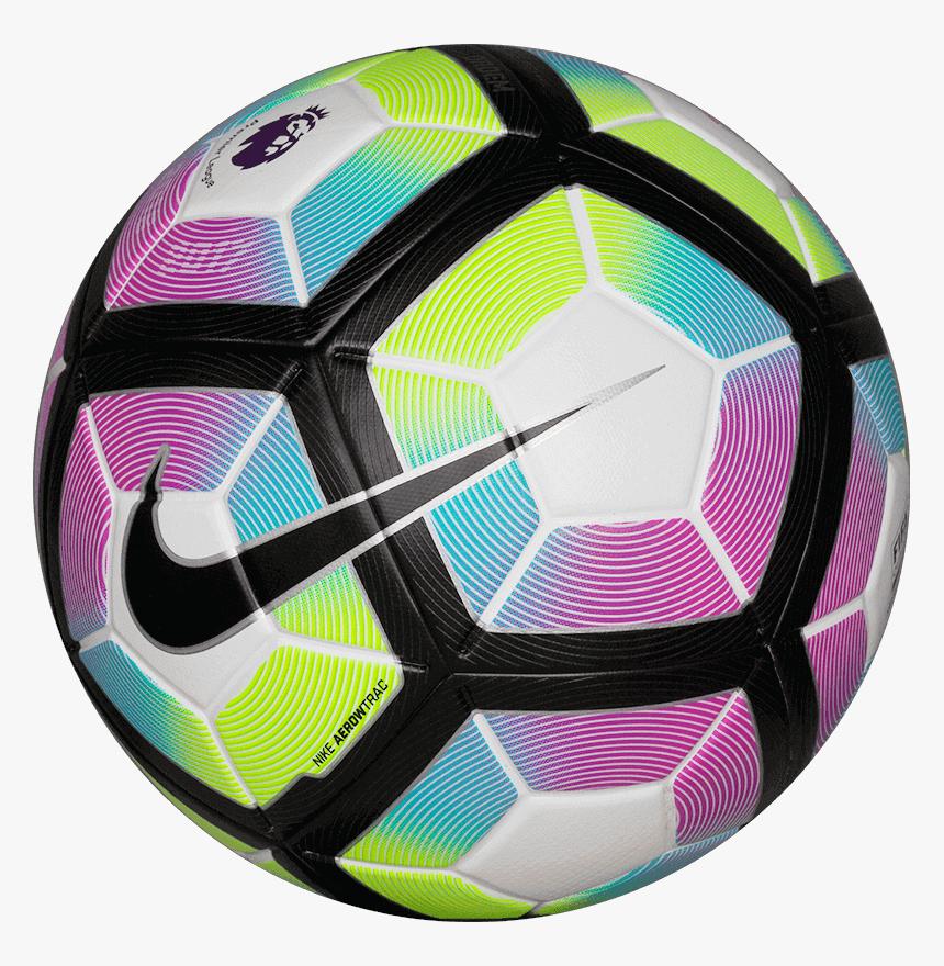 Premier League Football Ball Hd Png Download Kindpng