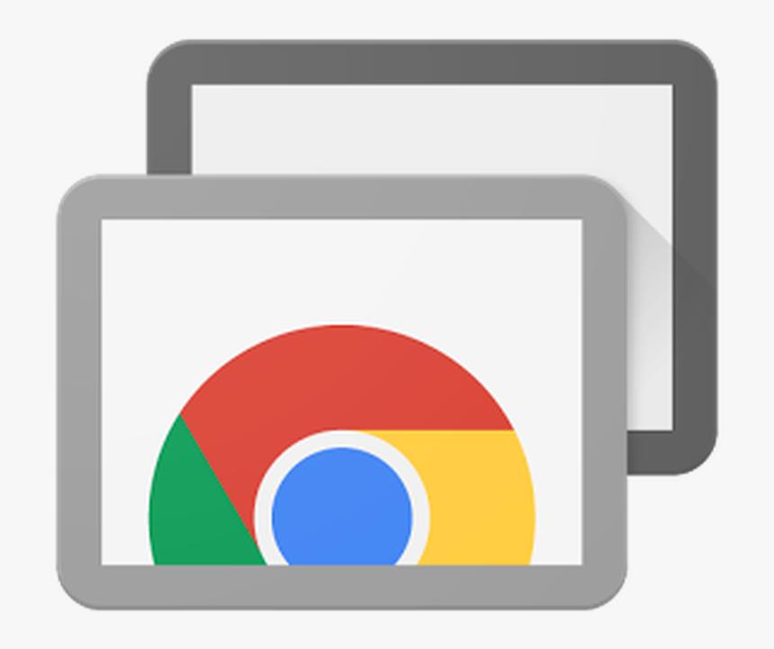 Chrome Remote Desktop Icon, HD Png Download, Free Download