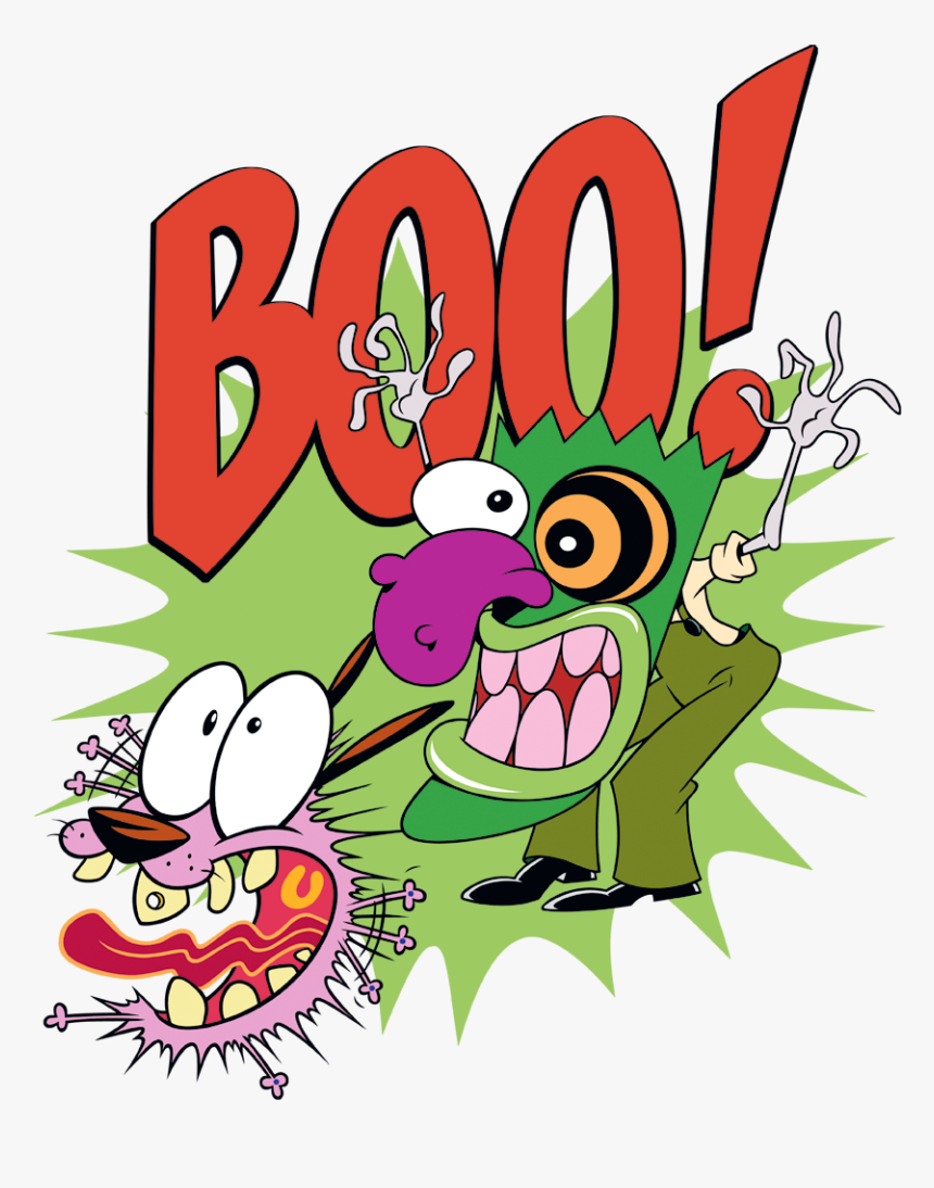Product Image Alt - Eustace Mask Courage The Cowardly Dog, HD Png Download, Free Download