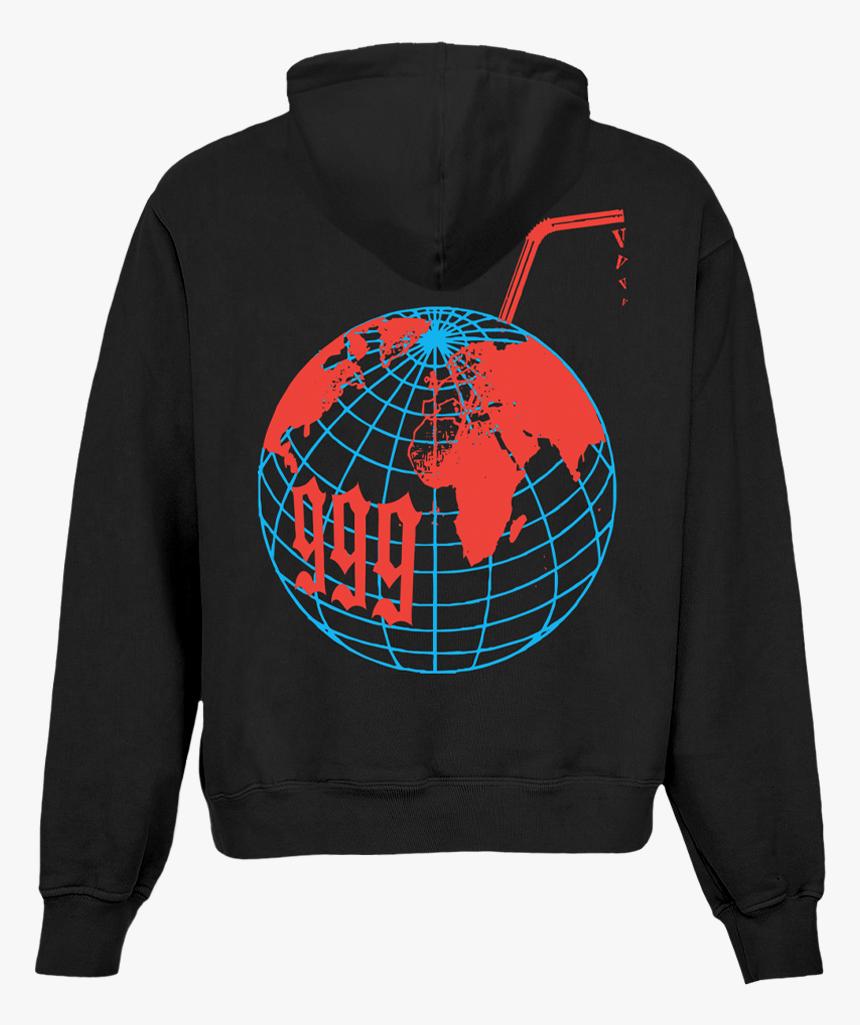134 1341202 juice wrld vlone hoodie hd png download