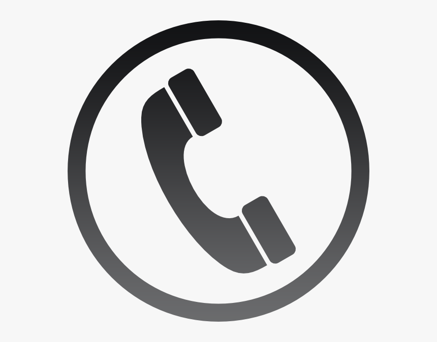 Contact Phone Icon - Phone Icon, HD Png Download, Free Download