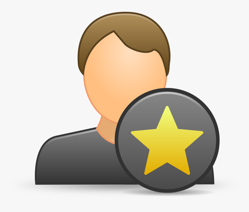 Transparent Background Award Icon Png, Png Download, Free Download