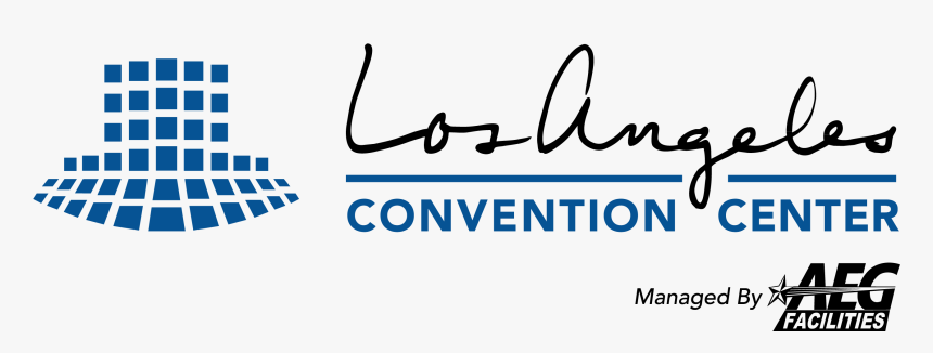 Logo For The Los Angeles Convention Center - City Of Los Angeles Department Of Tourism, HD Png Download, Free Download