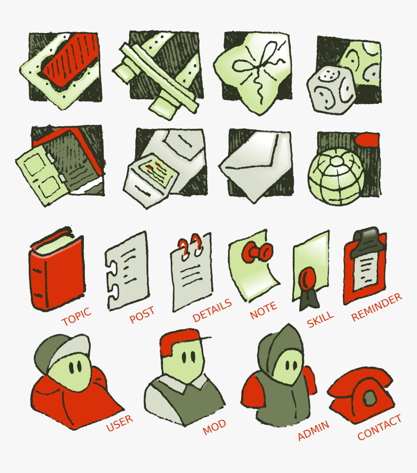 """Old 90""""s Weblink Icon Studies  Clip Arts, HD Png Download, Free Download"""