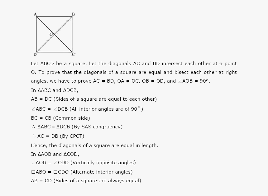 Given This Figure A Parallelogram Abcd On Mid Point - Office Space Occupant Load Factor, HD Png Download, Free Download
