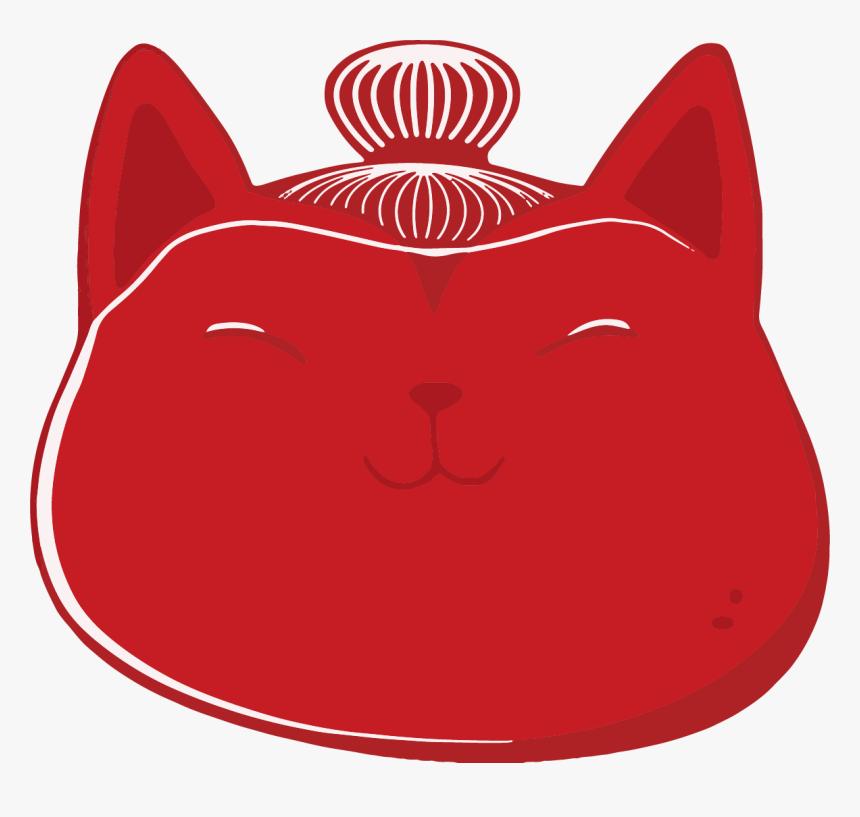 Transparent Cat Head Png - Asian, Png Download, Free Download