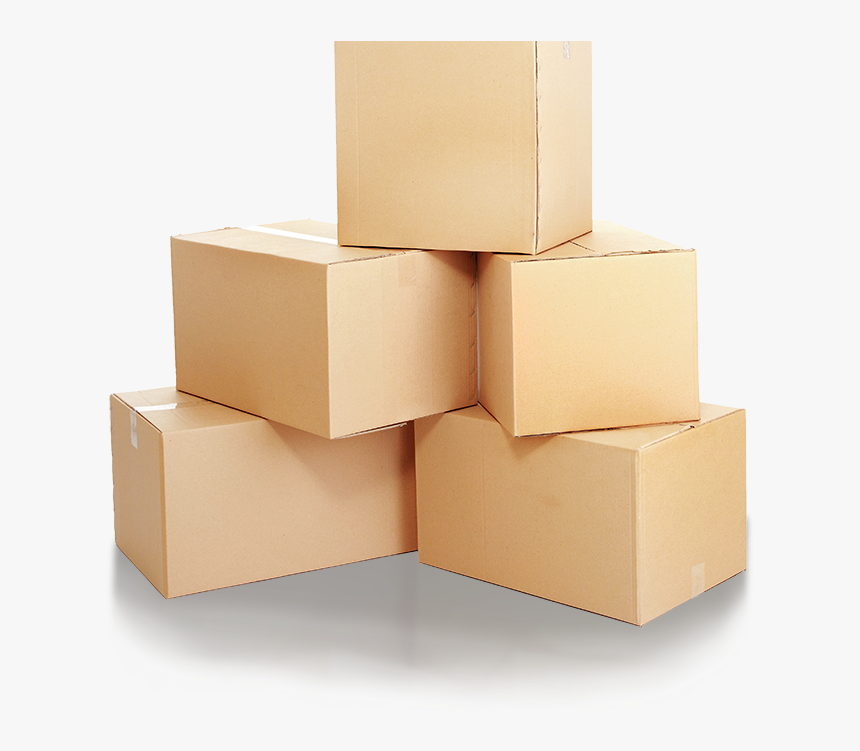 Transparent Transparent Box Png - Stack Of Boxes Png, Png Download, Free Download