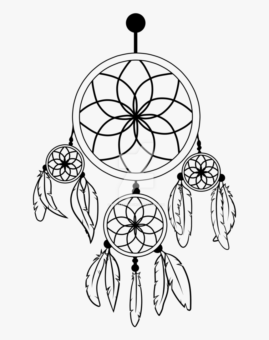 Easy Native American Easy Drawings, HD Png Download - kindpng