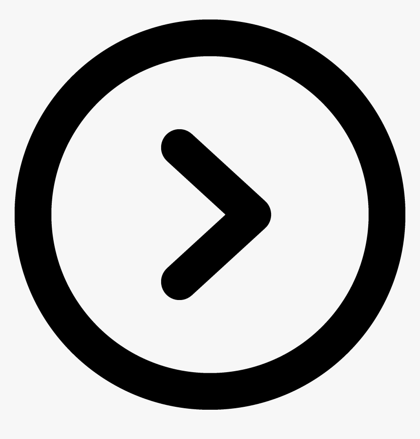 Computer Icons Font Awesome Clock Time Clip Art - Number 1 With Circle Around, HD Png Download, Free Download