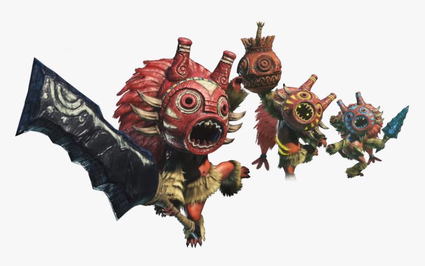 Monster Hunter World Gajalaka, HD Png Download, Free Download
